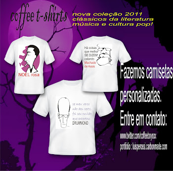 coffee t-shirts camisetas personalizadas
