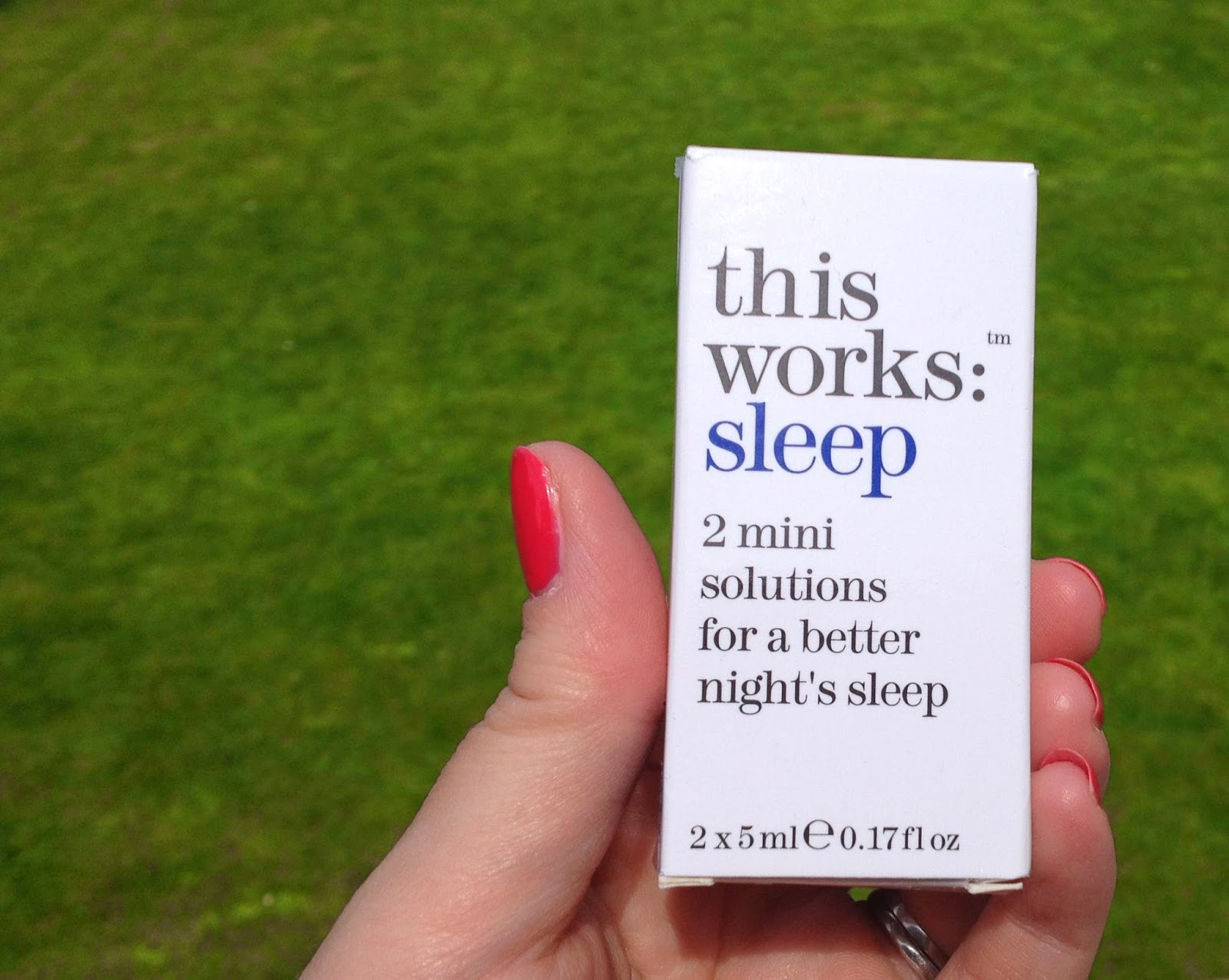 This Works: Sleep duo Breathe in & Deep Sleep Pillow Spray