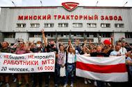Bielorrusia: fin del partido