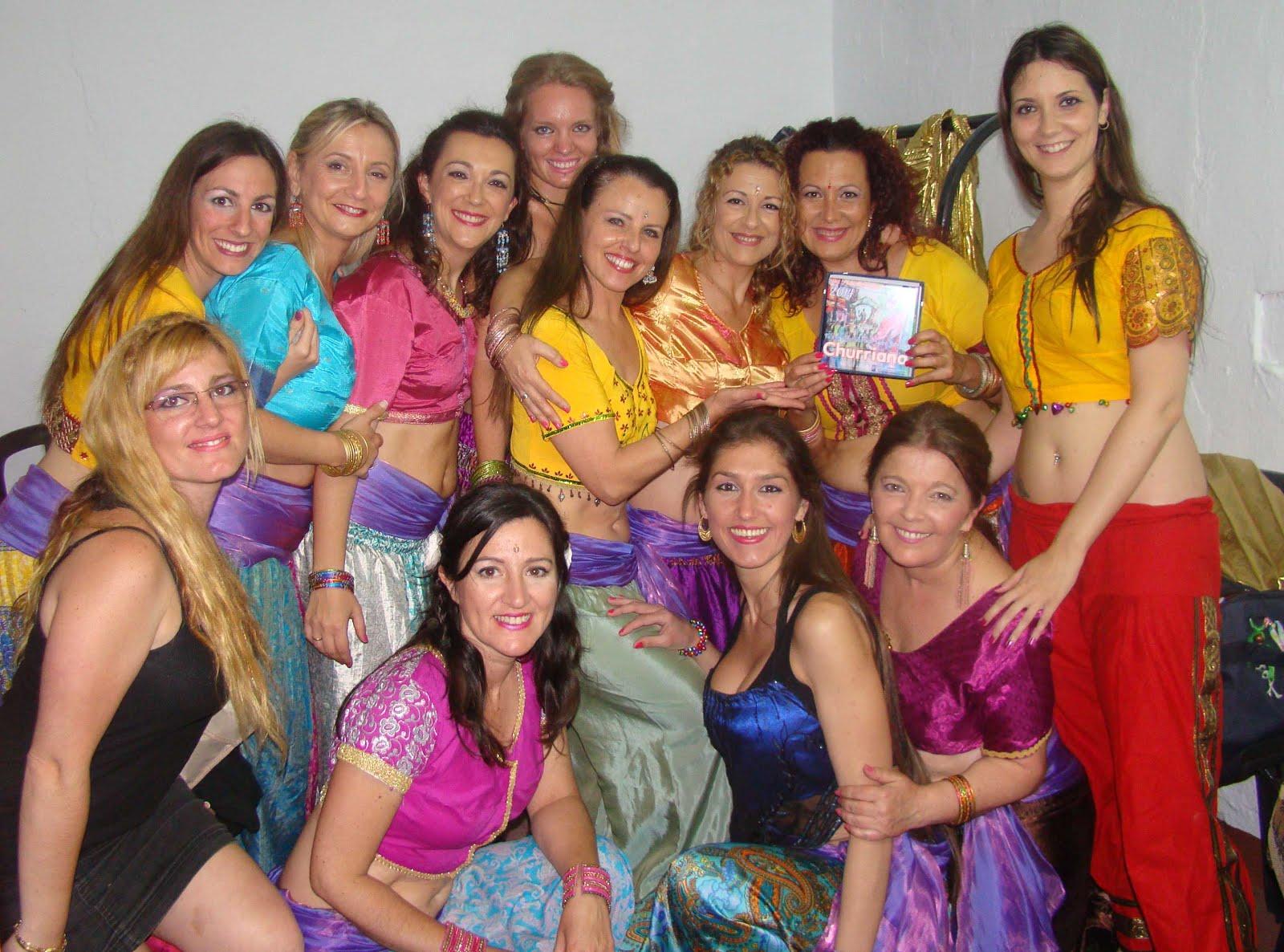 Feria de Churriana 2014