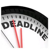 Kepepet, Genting, Deadline