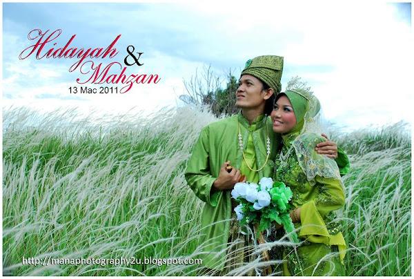 Majlis Perkahwinan 13/3/2011