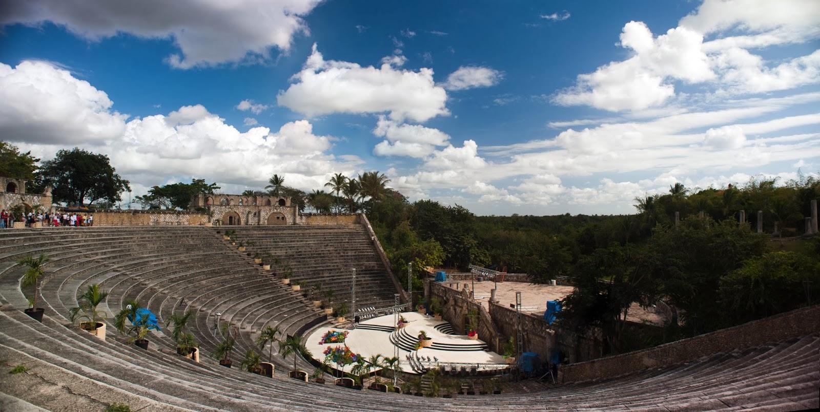 La Romana Dominican Republic  City new picture : ... de Chavon: Art Village of the Dominican Republic | Dominican Art Blog