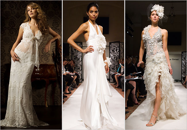 Wholesale Wedding Dresses From High Fashion Designers 20