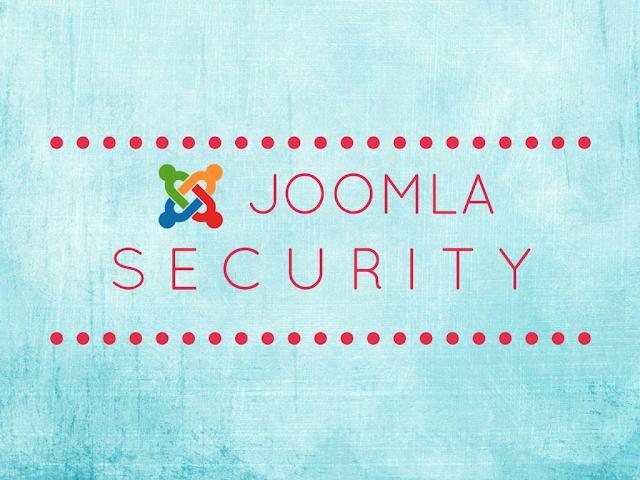 Useful Joomla Security Tips
