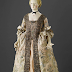 A Fashion Rarity: A Life-Sized French Mannequin, c.1765