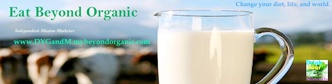 Eating Beyond Organic
