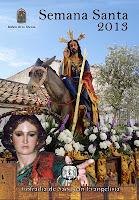 Semana Santa en Baños de la Encina 2013