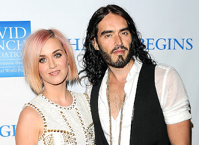 Russell Brand Katy Perry $5.6m Home