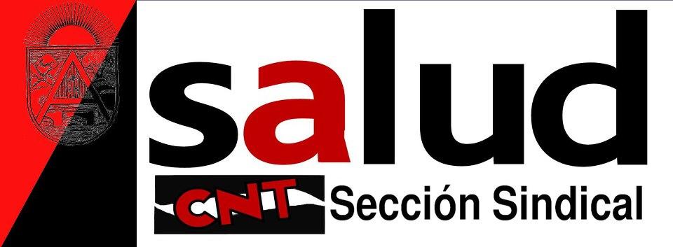 CNT Salud Aragón