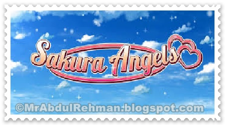 Sakura Angels Free Download PC Game Full Version
