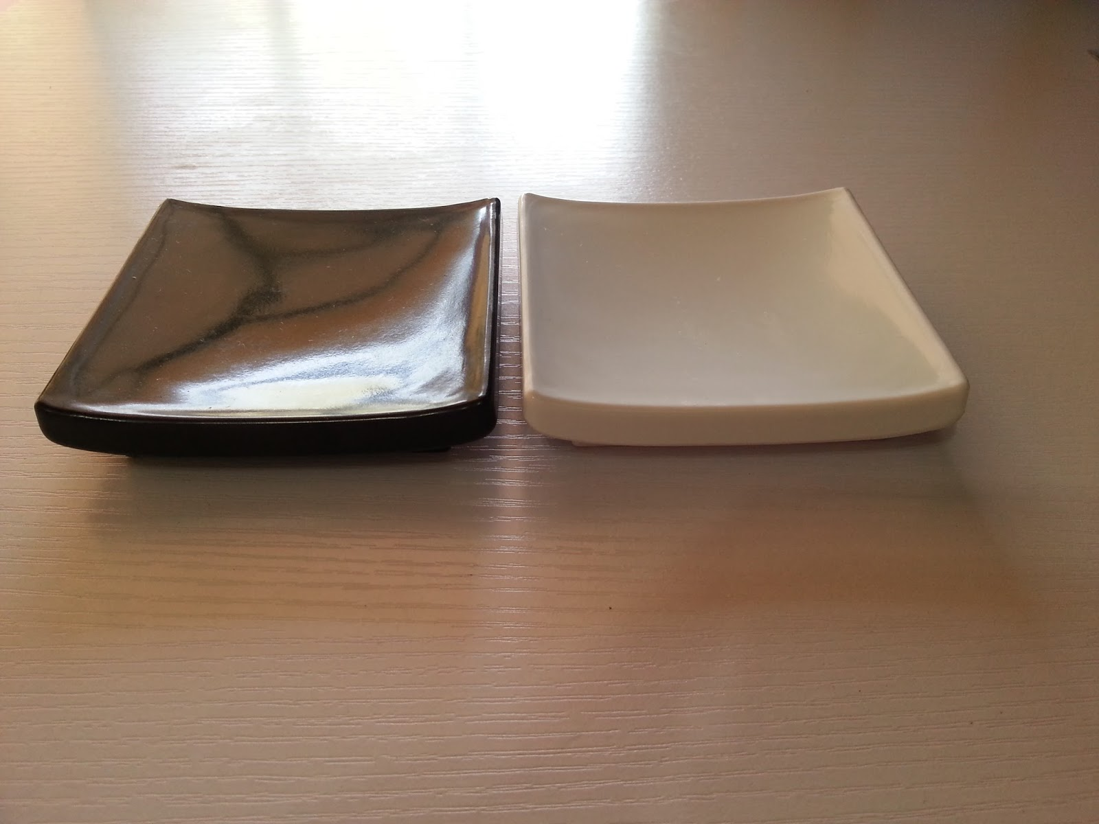JC Hotel Supplies: Soap dish for hotel size soap bar