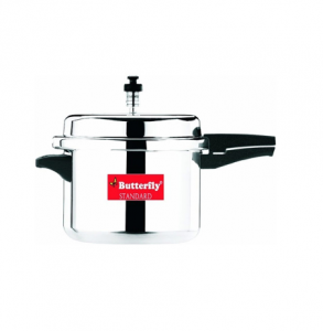 Snapdeal: Buy Butterfly Standard Pressure Cooker – 3 Ltrs at Rs. 1149