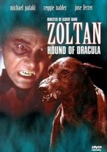 Filme Zoltan : O Cão Vampiro De Drácula + Legenda