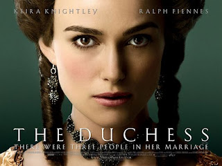Watch The Duchess [Keira Knightley] Hollywood Movie Online | The Duchess [Keira Knightley] Hollywood Movie Poster