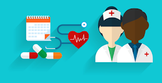 Diferença do Enfermeiro tradicional para o Enfermeiro do trabalho