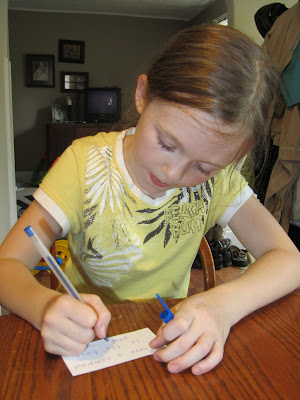 Summer Bucket List 2012-The Unlikely Homeschool