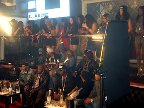 February 2012 Behind the Scenes Hella Bent Video