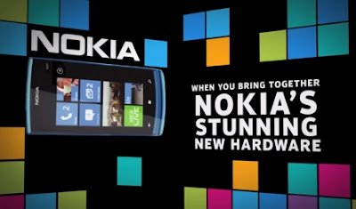 Nokia Lumia 900 with Windows Phone Tango