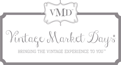 Vintage Market Days<br>Oklahoma City, OK<br>May 15th - 17th