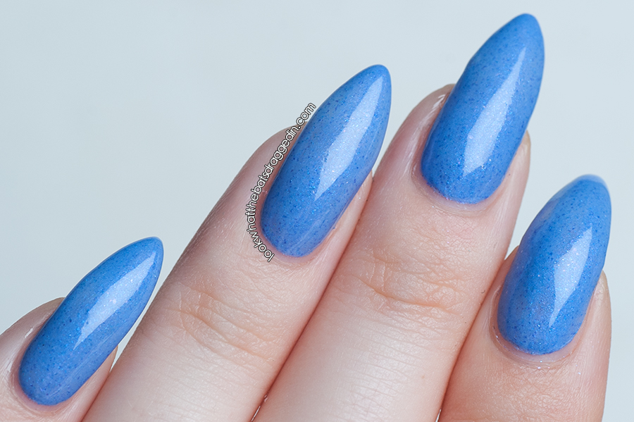 Moonstone Nail Polish Wicked Witches Collection Luna