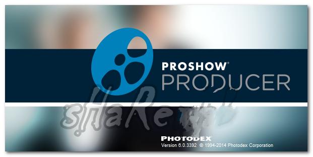 Photodex Proshow Producer v6.0 Final