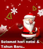 Dp Ucapan Selamat Natal