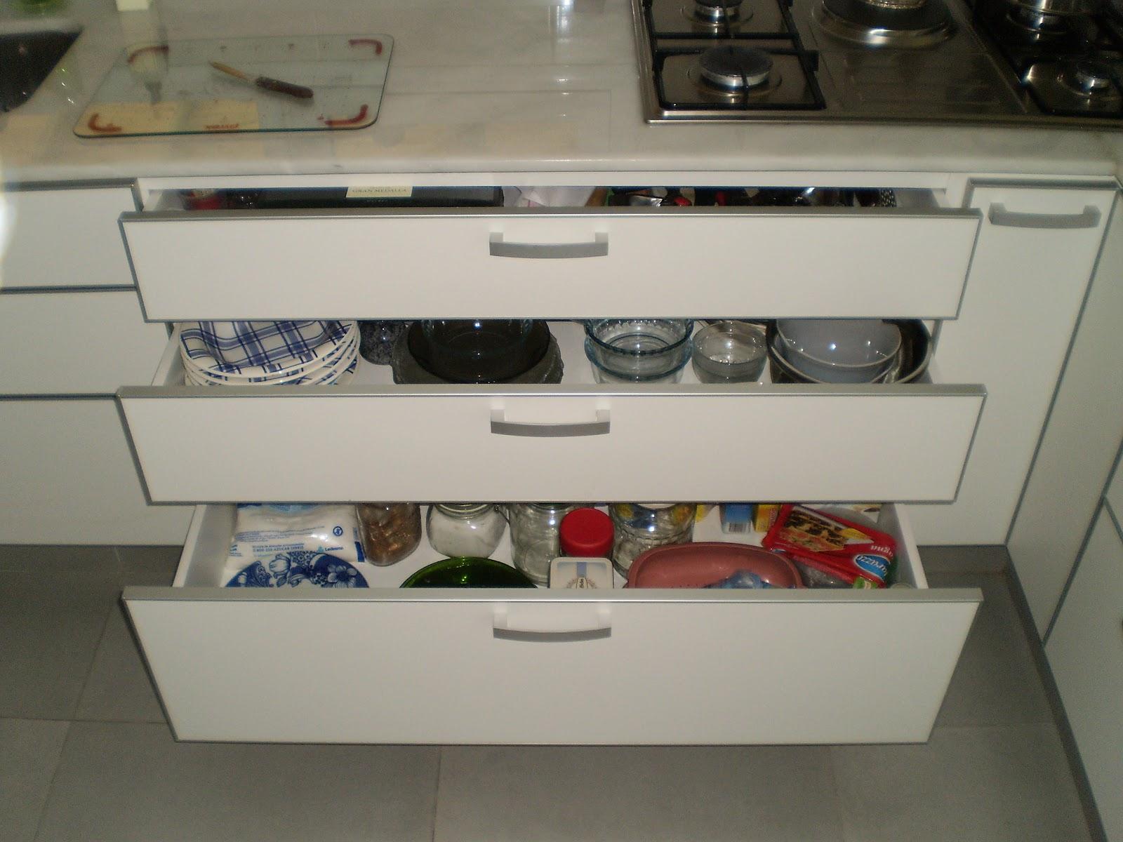 Proyectos de muebles cocina en el remanso for Muebles de cocina de aluminio