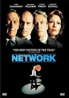 Network (Un mundo implacable, Poder mata)(1976)