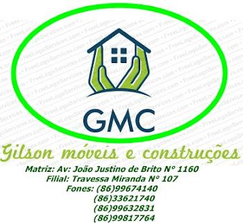 GILSON MÓVEIS E CONSTRUÇÕES