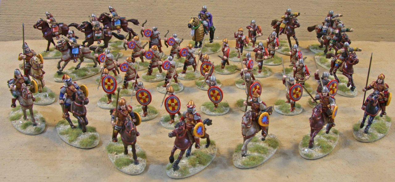 [Liens] Croisades: armées d'autres joueurs - Page 2 Image+3