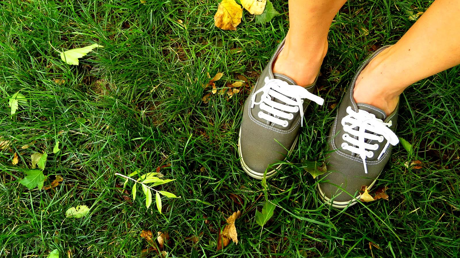 Vans Lo Pro Sneakers