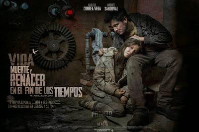 Un film de Luis Vanegas