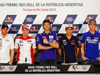 Jadwal MotoGP Moto2 Moto3 Argentina 2015 Lengkap