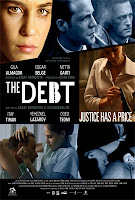 The Debt, de John Madden