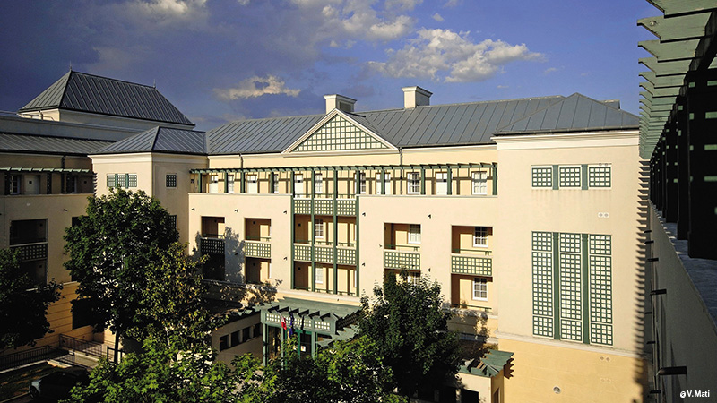 Adagio Marne la Vallée familias numerosas