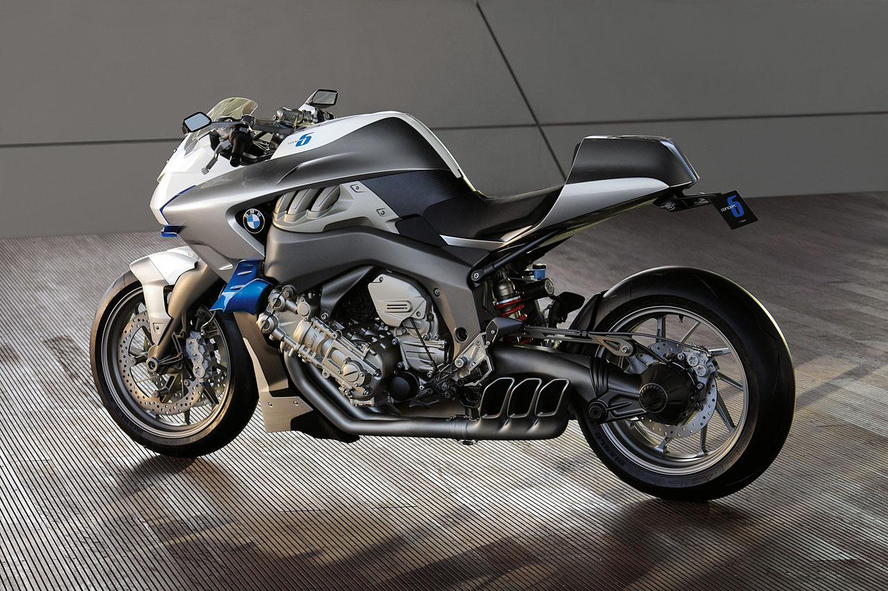 bmw cars and bikes - photo #2