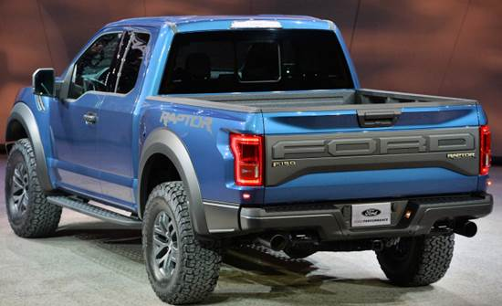 2017 Ford Raptor Release Date Canada and Redesign