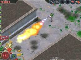 Download Game Gratis : Alien Shooter [Full Version] - PC