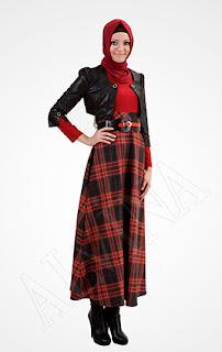 alvina 2014 elbise2119 Alvina 2014 elbise Modelleri