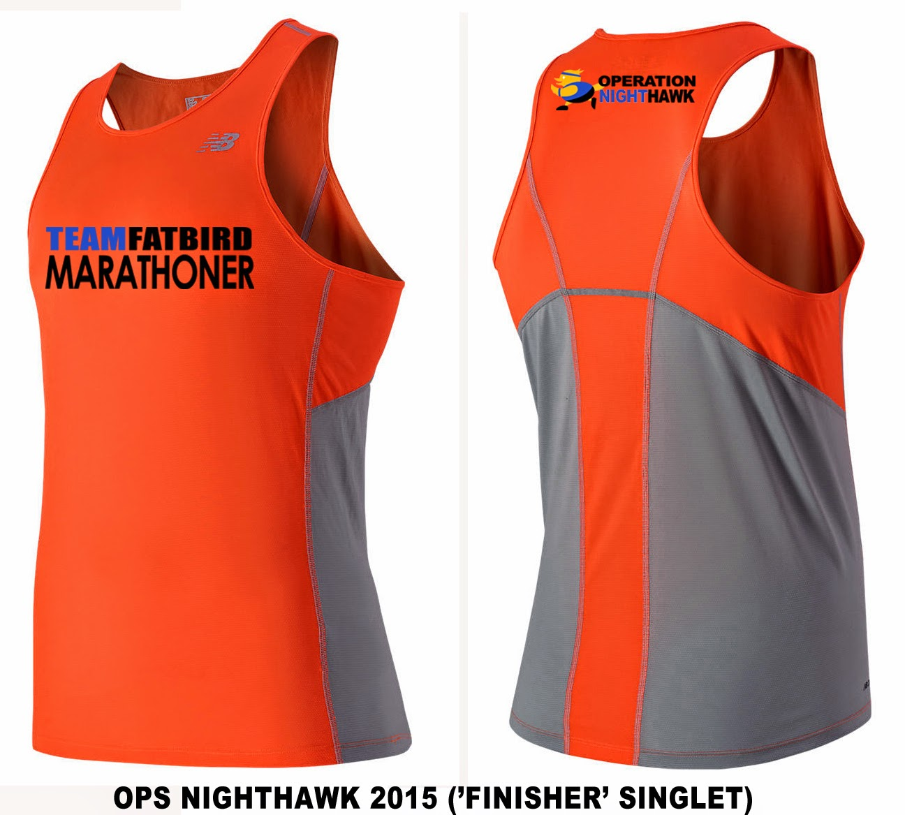 OPS NIGHTHAWK 2015: Secure Your Place & Make A Mark!