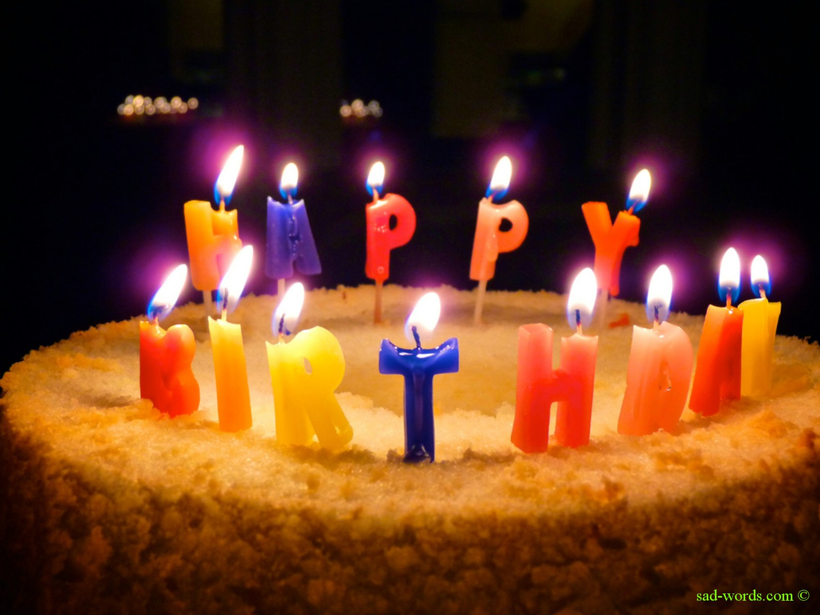 صور تورتة عيد ميلاد كبيرة http://www.sad-words.com/2013/05/Happy-birthday-cake-hd.html