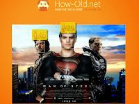 Aplikasi How Old Tebak Umur Pengguna dari Foto Wajah