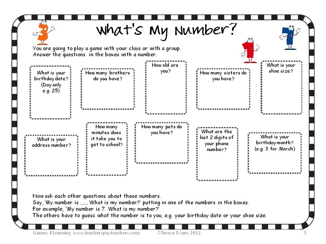 worksheet Get To Know You Worksheet back to school get know you worksheet printables site schoolbox treasures math style