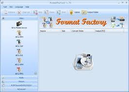 cara merubah file FLV ke 3gp