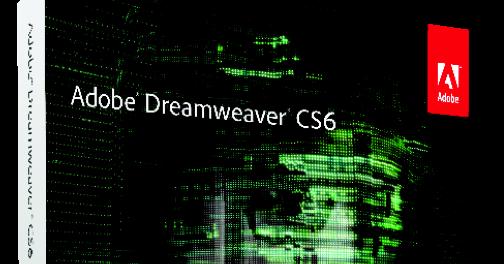 gratis adobe dreamweaver cs6 full version