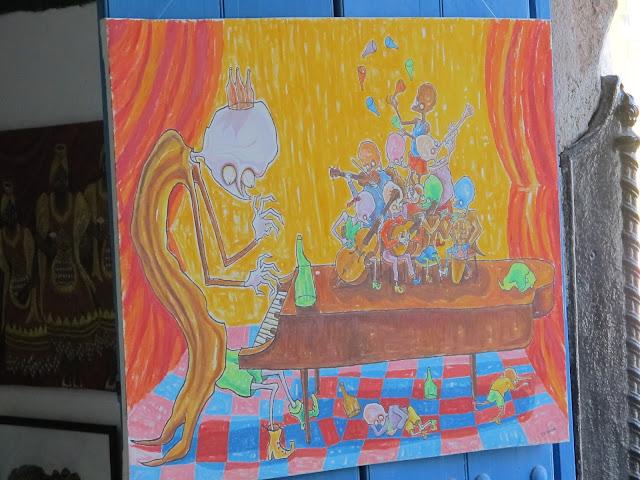 comprar arte em Cuba galeria Diago