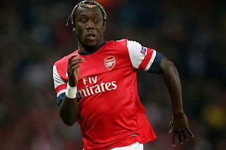 CONFIRMED: Arsenal Lose Bacary Sagna For 21 Days