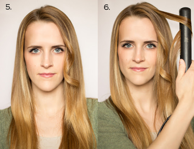 Hair Extension Hairstyles And Information Curling Your Human Hair