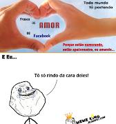 Imagens de amor para  (frases de amor facebook )